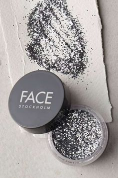 FACE Stockholm | Face Stockholm Galaxy Glitter #facestockhholm #faceglitter