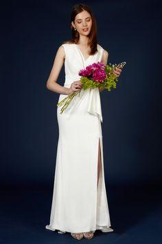 Kate Maxi Dress £295