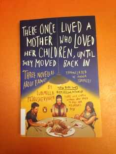 Three novellas that illustrate everyday Russian life.