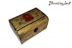 . Interior Decorating, Decorative Boxes, Decorations, Handmade, Home Decor, Hand Made, Decoration Home, Room Decor, Dekoration