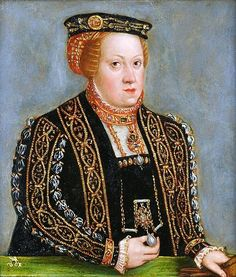 Catherine of Austria - Catherine of Austria (15 September 1533 – 28 February 1572) was a member of the House of Habsburg, Queen of Poland and Grand Duchess of Lithuania and the last consort of King Sigismund II Augustus.