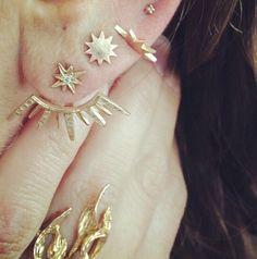 Carmen Diaz – Stephanie Gottlieb Fine Jewelry