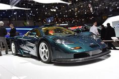 Geneva Motor Show 2015 review - Business Insider