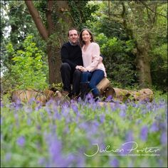 Our last weeks Engagement photos with Ed & Jackie :-)  more at www.julianporter.com/blog
