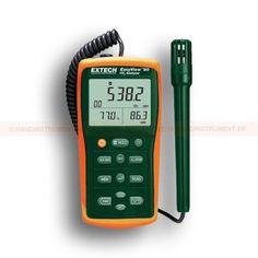 http://handinstrument.se/gasanalysator-testare-r312/matare-for-luftkvalitet-inomhus-53-EA80-r318  Mätare för luftkvalitet Inomhus  Kontroller för koldioxid (CO 2) koncentrationer  Underhållsfri dubbel våglängd NDIR (icke-spridande infraröd) CO 2 givare  CO 2 Mätområde: 0 till 6.000 ppm  Temperatur Mätområde: -4 till 140 Garanti: 2 År Leveranstid: 4-5 Veckor