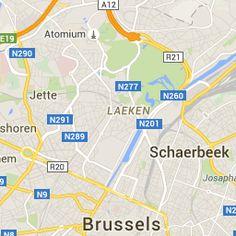 ARIB | Brussels Architecture