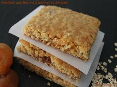 Je vous propose une recette de moelleux aux flocons d'avoines et abricots, qui a fait l'unanimité dans ma famille; l'essayer c'est l'adopter!