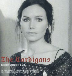 The Cardigans images Nina Persson Image wallpaper and background . Nina Persson, The Cardigans, Sean Paul, Hooded Eyes, Film Books, Buffy, Eye Make Up, Music Bands, Strong Women