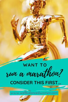 Running a #marathon sounds like an awesome goal! But is it realistic? Take the advice from someone who has been #running marathons for more than 20 years...  #marathonrunner #beginningrunner #firstmarathon #marathontraining #marathontrainingtips #marathonadvice #runningtips #runningsmart #trainingplans #runninggoals #marathoner #marathontips