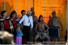 waitangi day New Zealand