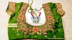 Prabha blouses. Hyderabad. 12-6-211/3 viveknagar kukatpally. Contact : 080999 09996. 25 November 2016