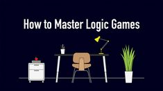 LSAT Logic Games | The LSAT Trainer