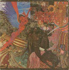 Santana - Abraxas at Discogs
