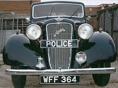 police in 40s    shared by nyfirestore.com