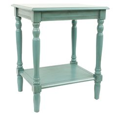 Simplify End Table (Assorted Colors) - Sam's Club