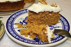 Receta de carrot cake Mas Edimburgo (4)