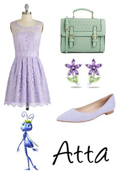 """Atta"" by krusi611 ❤ liked on Polyvore featuring BB Dakota, ASOS, Miadora and Butter Shoes"