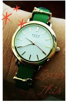 Green Leather Keeper $29, TimeKey $59, 2 keys $18 TOTAL: $106 http://www.keep-collective.com/with/katiepontifex