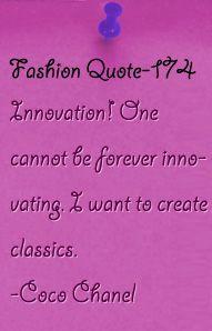 Fashion Quote - 174