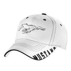 Roush Automotive Collection Store - Mustang Shadow Cap (1830), $25.00 (http://store.roushcollection.com/ford/mustang-shadow-cap/)