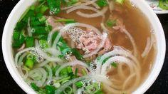 The Five Best Pho Restaurants in Orange County's Little Saigon