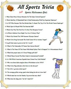 Sports Trivia Game You Gotta Know Philly Against The World