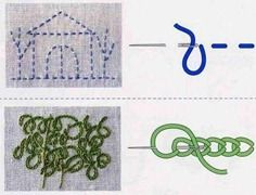 ribbon embroidery 10