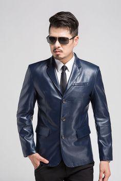 leather kleding