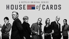 House of Cards: La espectacular revelación de Netflix