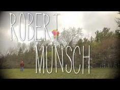 Every author has their own process. What's yours? Meet Robert Munsch.