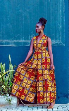 Bargains on stunning latest african fashion outfits. African Fashion Ankara, Latest African Fashion Dresses, African Print Dresses, African Print Fashion, Africa Fashion, 50 Fashion, Fashion Outfits, African Dress Designs, African Style Clothing