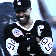 Dom Kennedy – Dominic