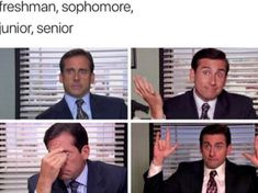 The Office Memes memes humor Really Funny Memes, Stupid Funny Memes, Funny Relatable Memes, Hilarious, Funny Stuff, Funny Work, Funny Things, Stupid Things, Funny Moments