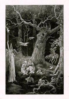 Grien hans witches baldung
