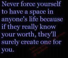 So very true thanks to D.Becker