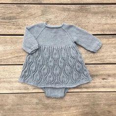 Knitting for Olive: TINY TULIPS strikkeopskrift