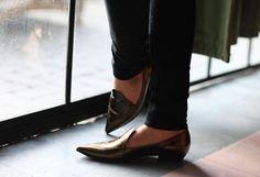 crome #fashion #shoes