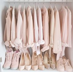 I crave for this Hijab Fashion, Korean Fashion, Fashion Outfits, Cute Room Decor, Pink Bedding, Pink Princess, Princess Style, Wardrobe Closet, Closet Designs