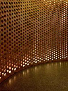 Ecumenical Forum HafenCity, by Wandel Hoefer Lorch + Hirsch / Hamburg, Germany