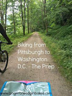 Cycling Holiday, Bicycle Maintenance, Commuter Bike, Bike Reviews, Cycling Workout, Trail Riding, Bike Trails, Washington Dc, Mountain Biking
