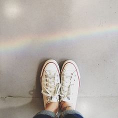 Love my chucks#Repin By:Pinterest++ for iPad#