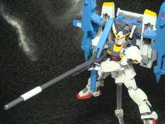 P-Bandai ROBOT魂 FXA-05D G DEFENSER: PHOTO REVIEW http://www.gunjap.net/site/?p=248899