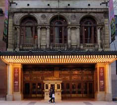 Elgin and Winter Garden Theatres, - Winter garden Winter Garden Theatre, Toronto Architecture, Garden Leave, Theatres, Canada, Building, Pictures, Mediterranean Diet, Photograph