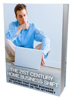 21st Century Home Business Shift (MRR)
