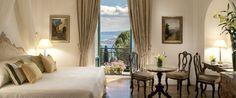 Belmond Grand Hotel Timeo Via Teatro Greco 59, 98039 Taormina, Sicily, Italy, Europe
