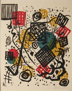 Kandinsky, Kleine Welte 5