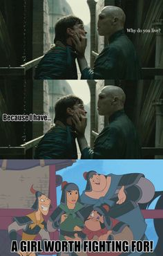 i love harry potter disney crossovers.. possibly more than anyone ever should.