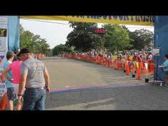 Woodstock 5K 2013 in Anniston