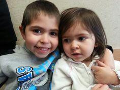 My babys
