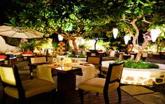 Top 10 Most Romantic Restaurants in Delhi-NCR